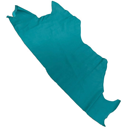 Swift Leather | Turquoise | Shoulder