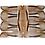 Thumbnail: Patchwork Springbok Rug