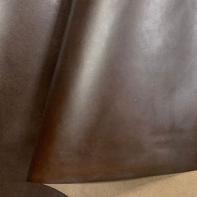 Horween Leather | Chromexcel | Brown