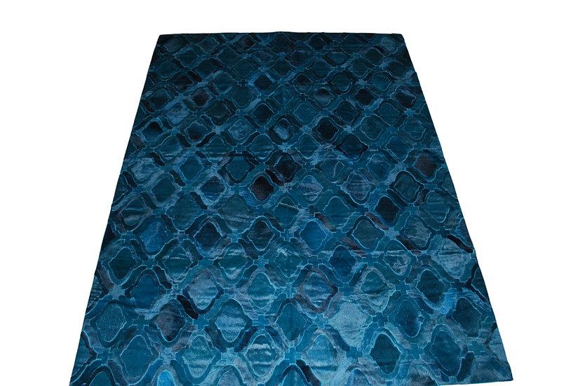 Patchwork Rug | Moroccan | 190 x 270cm