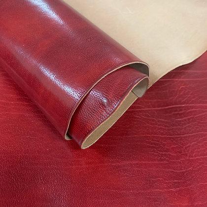 Brunello | Rosso | Virgilio Conceria Artigiana