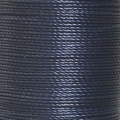 Weixin Waxed Polyester Thread   Navy   MSW021