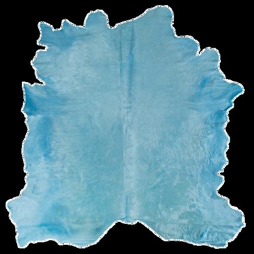 Italian Dyed Cowhide Rug | Alba