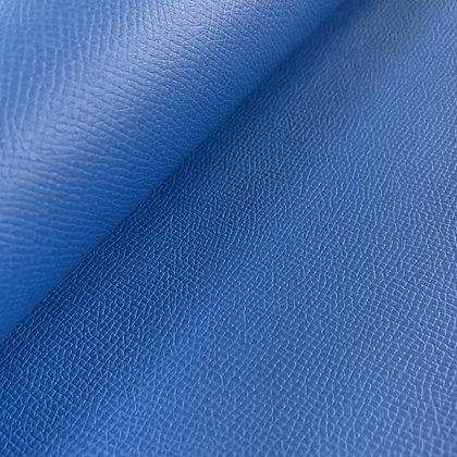 Derby Bleu | Sample Panel | Tanneries Haas