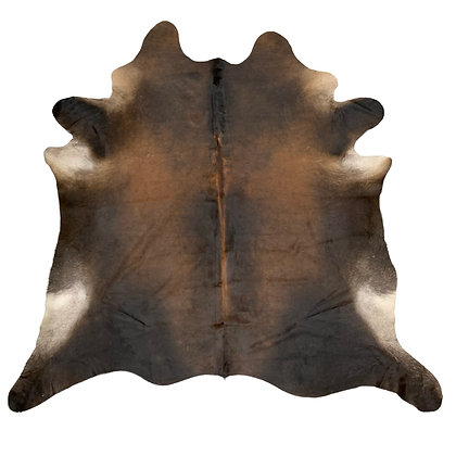 Cowhide Rug   Normand   XL   10184