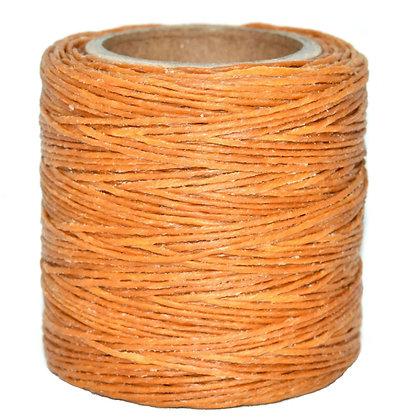 Waxed Polycord   Topaz   Maine Thread