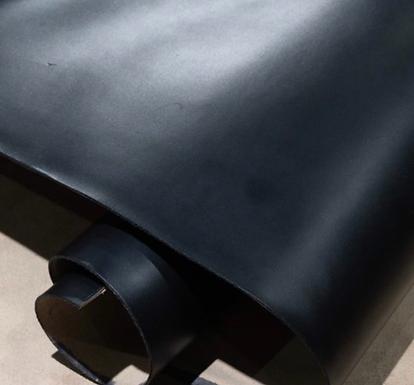 Horween Leather | Chromexcel | Black