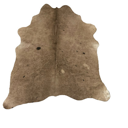 Cowhide Rugs | Taupe | S