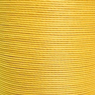 Meisi Waxed Linen Thread |  Banana | MS017