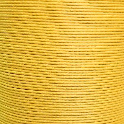 Meisi Superfine Waxed Linen Thread | Banana | MS017