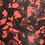 Thumbnail: El Vaquero Camo Leather   Rosso   La Perla Azzura