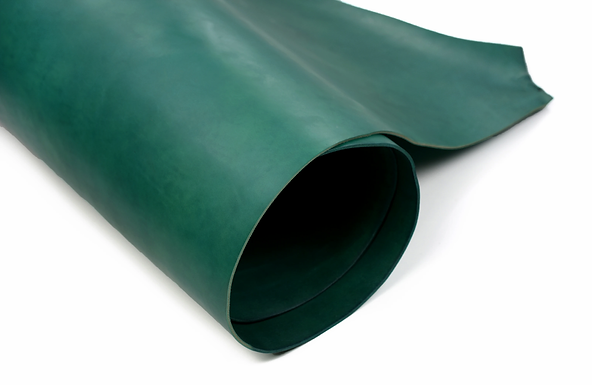 Rockwood Green Bridle   Chahin Leather ™