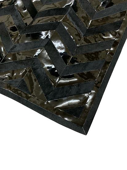 Cowhide Design Rug | No.10 | 140cm x 185cm