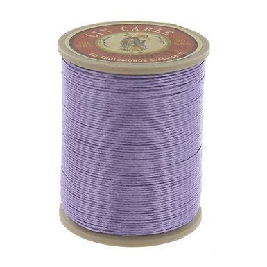 Fil Au Chinois | Waxed Linen Thread | Mauve 497 | 632