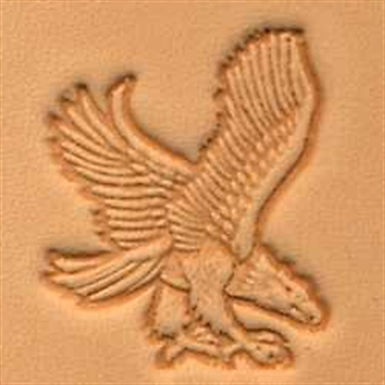 Tandy Leather | Eagle 3-D Stamp | 88301-00