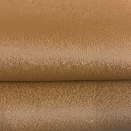 Epsom Leather | Gold
