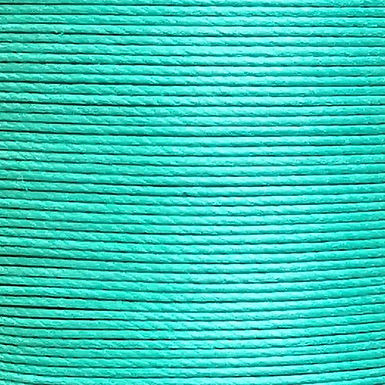 Superfine Waxed Linen Thread    Mint Green   MS047
