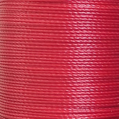 Weixin Waxed Polyester Thread | Dark Red | MSW008