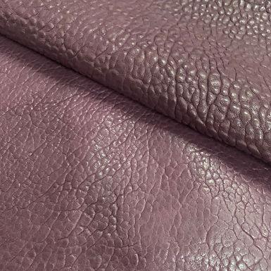 Croco Shrunken | Purple | France