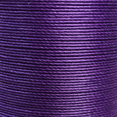 Meisi Waxed Linen Thread | Amethyst | MS044