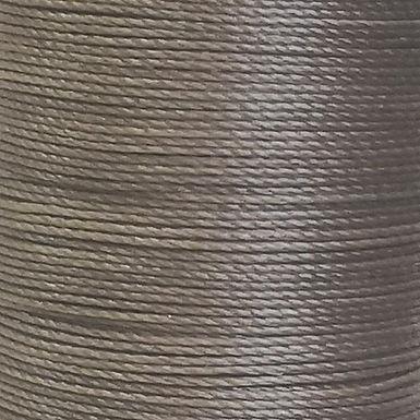 Weixin Waxed Polyester Thread   Elephant Grey   MSW045