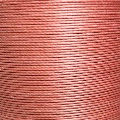 Meisi Waxed Linen Thread | Bronze | MS065
