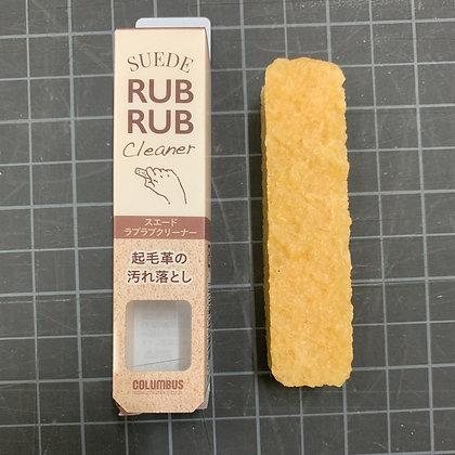 Columbus Rub Rub    Japan