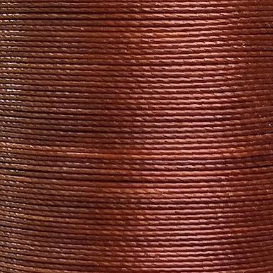 Weixin Waxed Polyester Thread | Caramel | MSW003