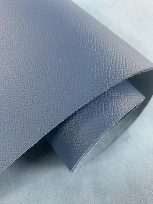 Epsom Calf Leather | Blue Jean