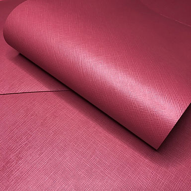 Saffiano Leather | Orchid