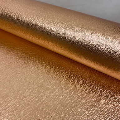 Liegee A Main | Rose Gold Metallic | Alran SAS