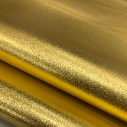 Agneau Stelvio   Gold   Conceria Gaiera