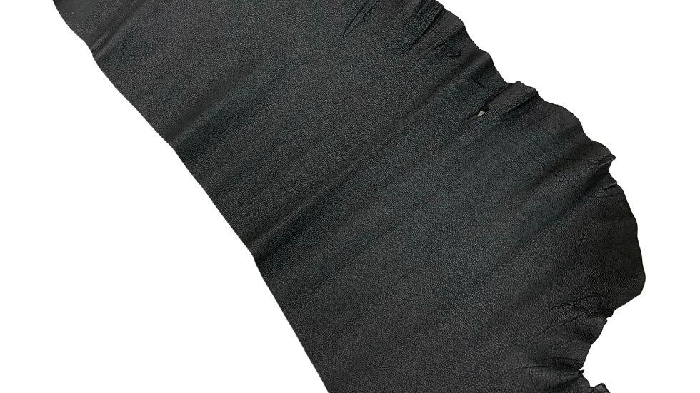 Togo/Fjord Shrunken Calf Shoulder