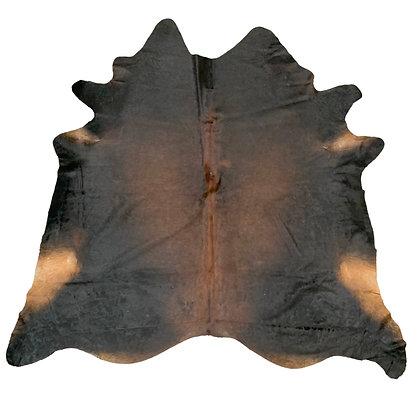 Cowhide Rug | Reddish Normand | L | 10199