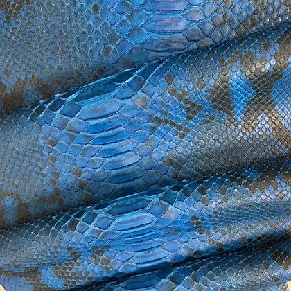 Python | Blue | Matte