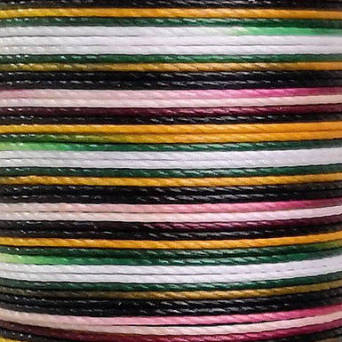Weixin Waxed Polyester Thread   Multicolor   MSW049