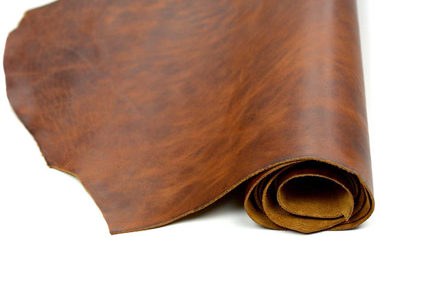 Dark Umber | Chahin Leather ™