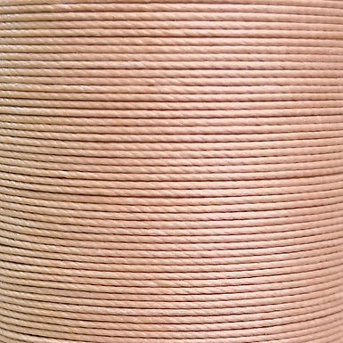 Meisi Waxed Linen Thread | Khaki | MS005