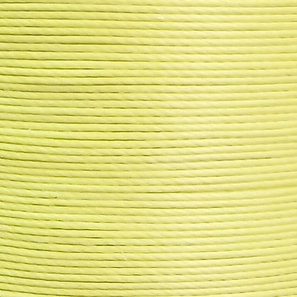 Meisi Waxed Linen Thread |  Lemon | MS018