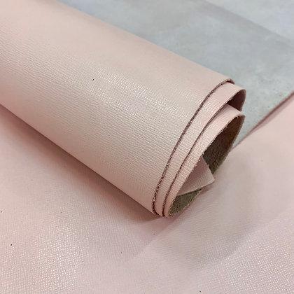 Mini Franzy Leather | Lt Pink