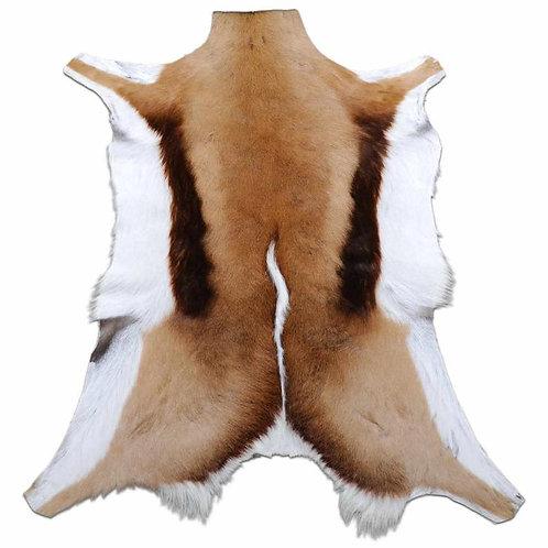 Springbok Hide Rugs