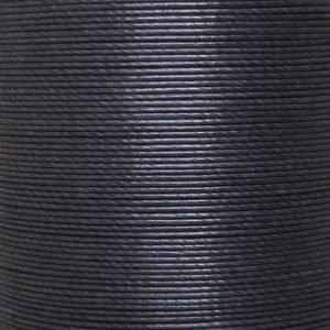 Superfine Waxed Linen Thread | Dark Grey | MS081