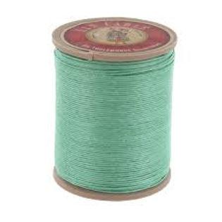 Fil Au Chinois   Waxed Linen Thread   Jade 448    832