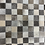 Thumbnail: Patchwork Cowhide Rug | Natural Grey | Various Sizes