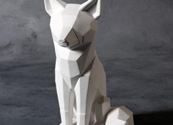 FacetedFox