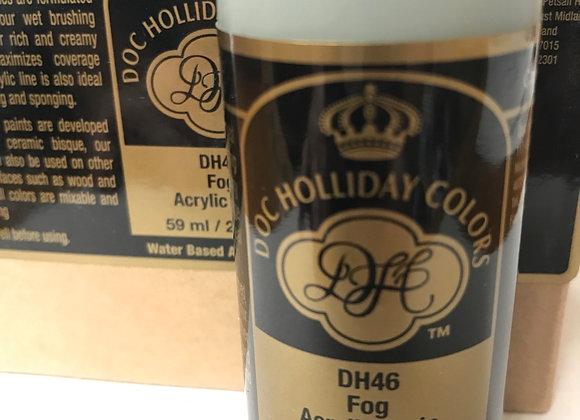 Fog Grey- DH46- Acrylic