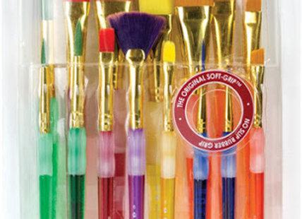 Big Kids Choice Brushes Pack-BK650
