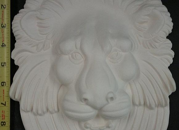 Lion Head  Wall Decor