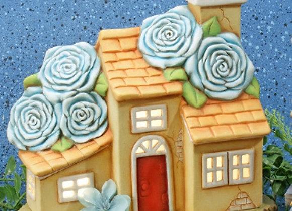Rose cottage- CM