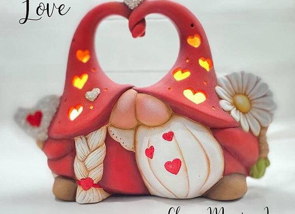 Sweetheart Gnomes